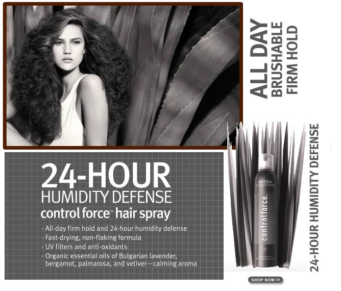 Aveda Control Force
