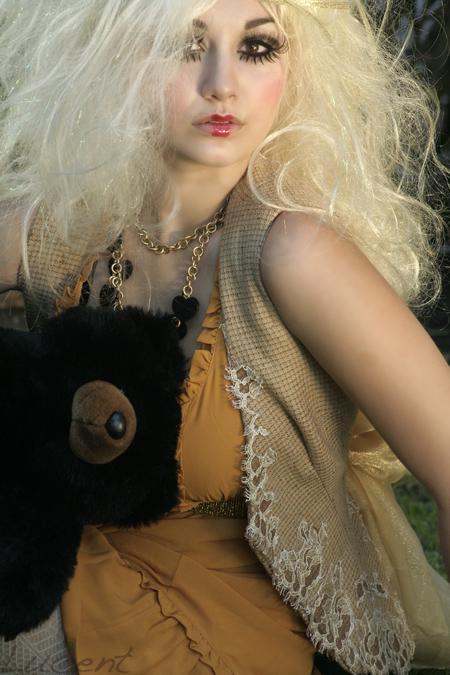 goldilocks2007